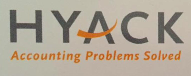 Hyack Accounting Services Ltd.