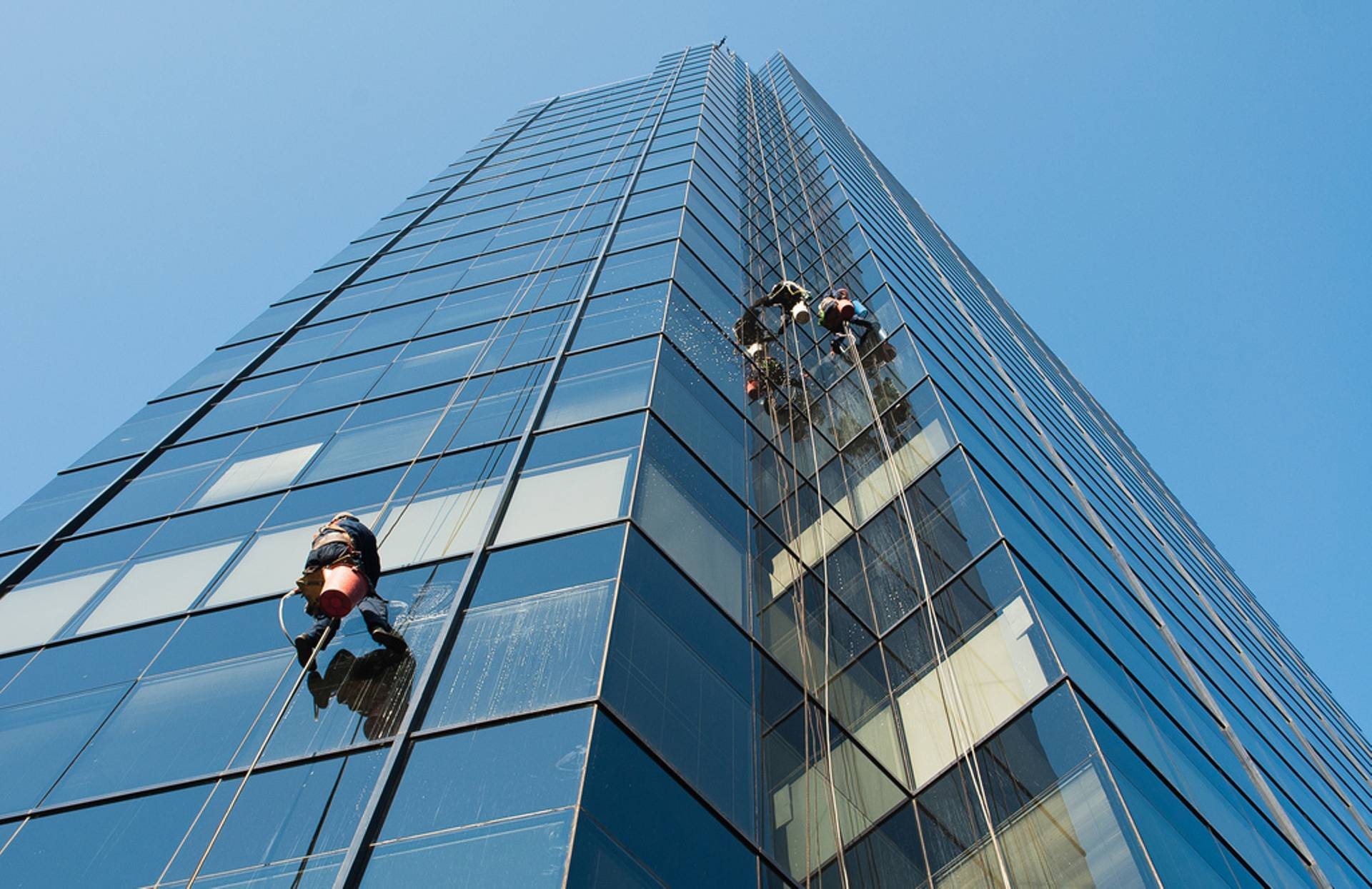 Urban Shine Window Cleaning & Property Maintenance